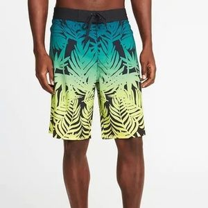 Built-In Flex Board Shorts  - 10-inch inseam